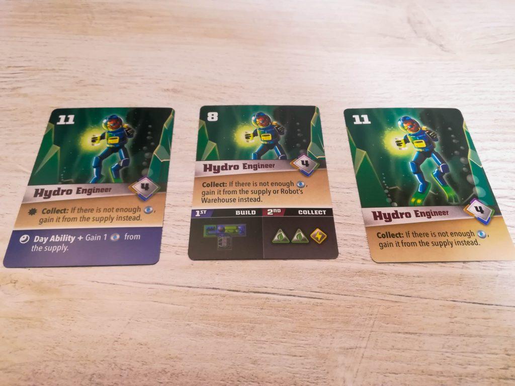 Cosmic Colonies cards